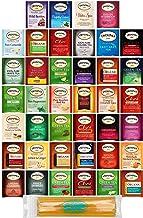 Twinings Assorted Tea Bags Variety Pack - 40 ct Hot Tea Sampler: Chamomile
