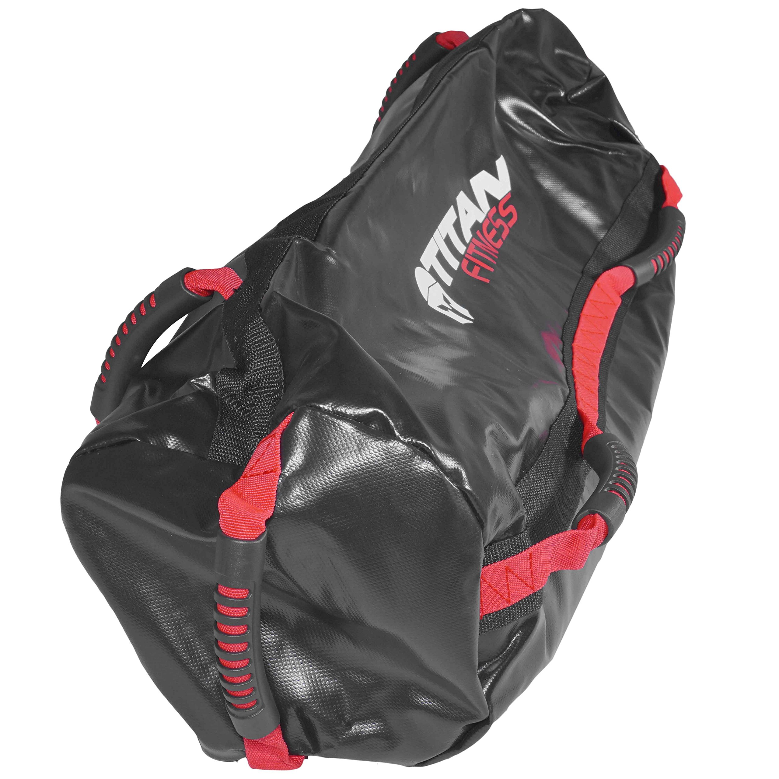 Titan Fitness 80 lb Heavy Duty Workout Weight Sandbag Exercise Training Bag by Titan Fitness (Image #3)