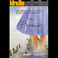 The Promise: A British Isles romance
