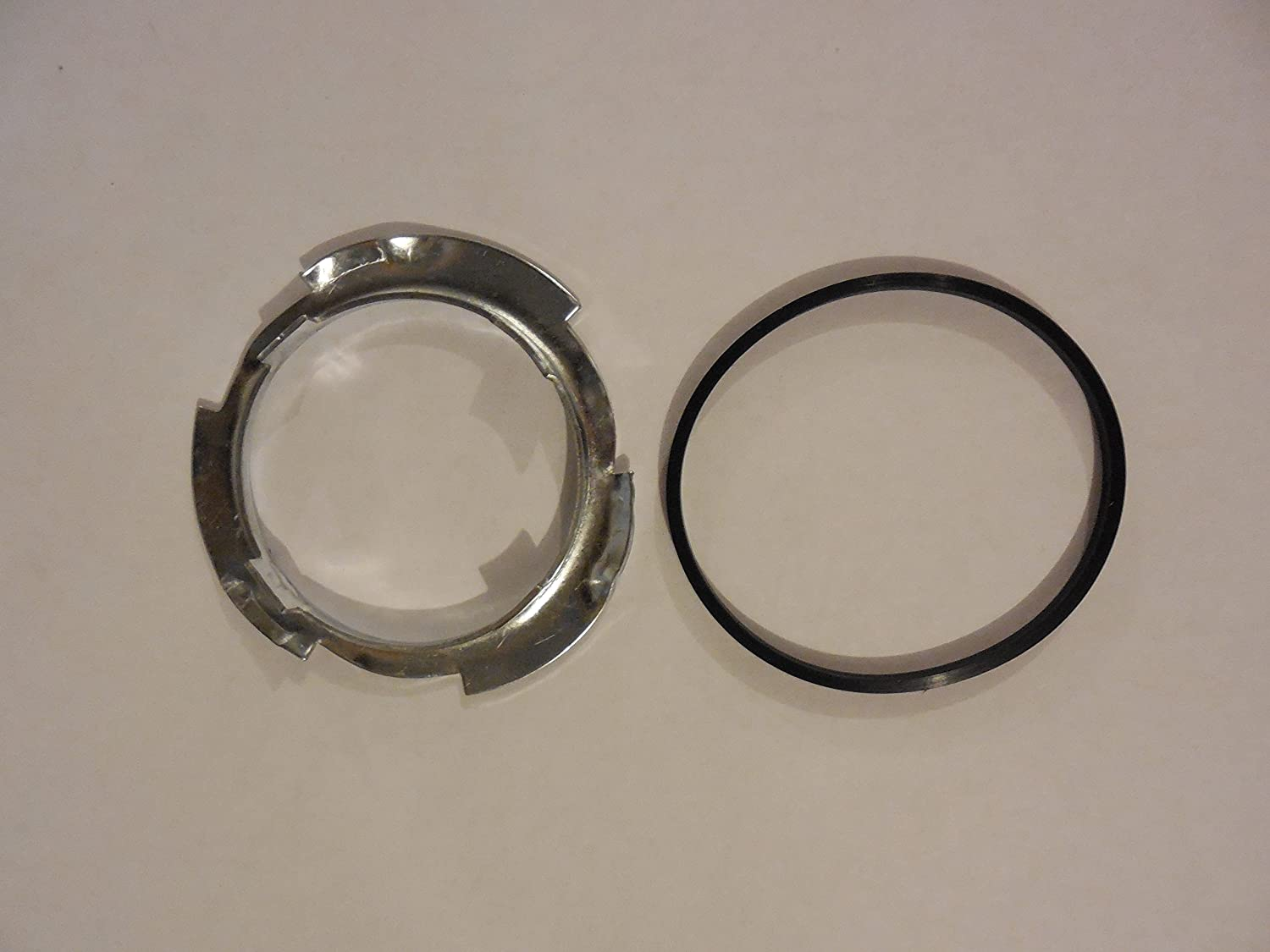 Ford Fuel Gas Tank Sending Unit Lock Ring And Seal New Rings 1964 Falcon Seals Amazon Canada