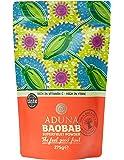 Aduna Baobab Superfrucht Pulver, 1er Pack (1 x 275 g)