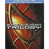 Spider-Man: Trilogy (Version française incluse)