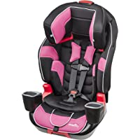 Evenflo Transitions 3-in-1 Combination Booster Car Seat, Maleah