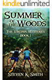Summer of the Woods (The Virginia Mysteries Book 1)