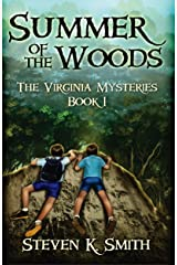 Summer of the Woods (The Virginia Mysteries Book 1) Kindle Edition