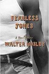 Fearless Jones (Fearless Jones #1)