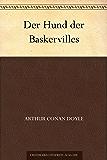 Der Hund der Baskervilles (German Edition)
