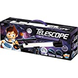 Buki - TS007B - Jeu Scientifique - Télescope