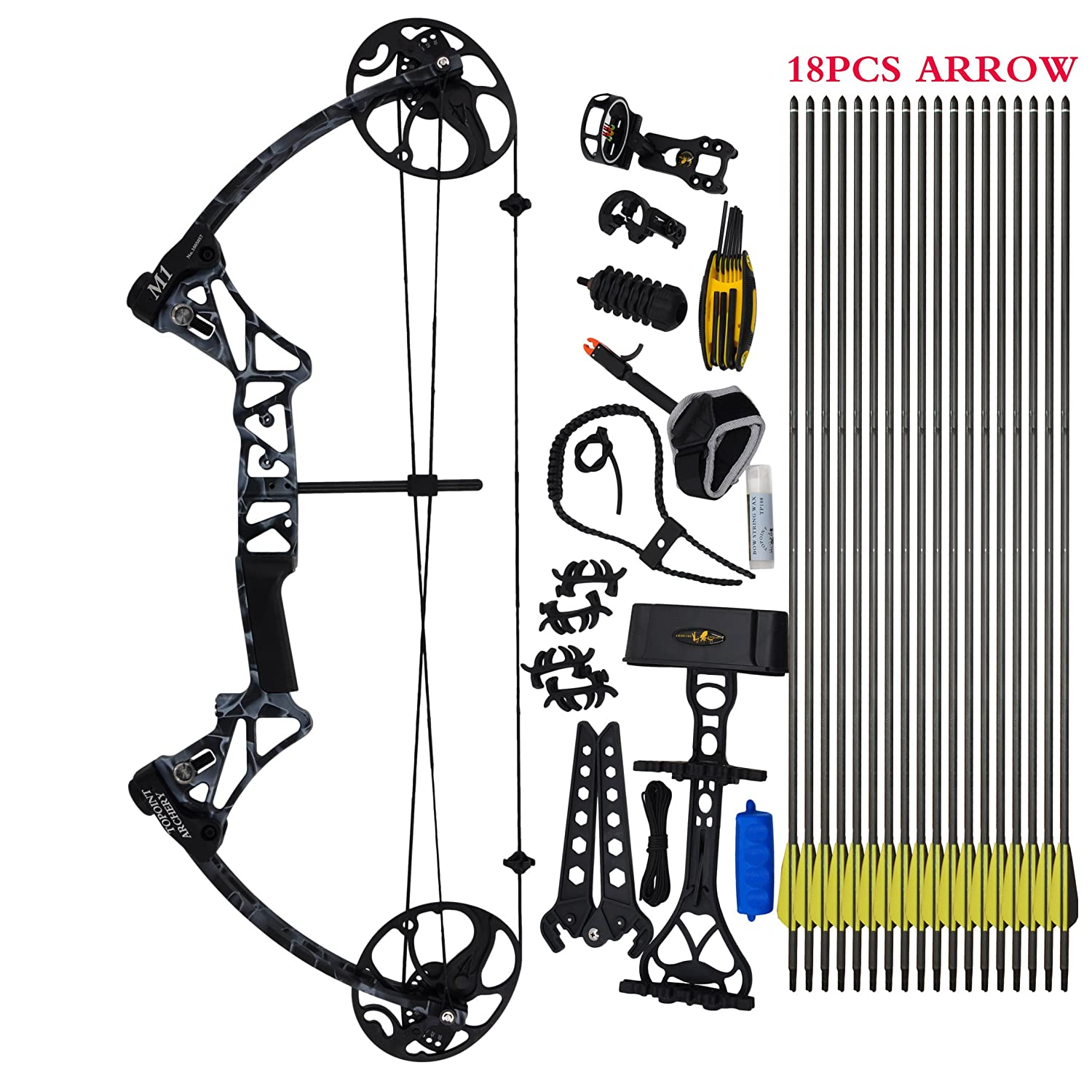 FBA service Compound Bow Package