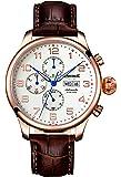 Ingersoll Herren Armbanduhr Analog