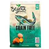 Purina Beyond Grain Free Recipe Adult Dry Cat Food