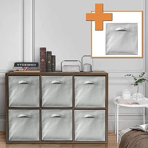 CAPHAUS 2-Cube/4-Cube/6-Cube Extra Thick Exterior Edge