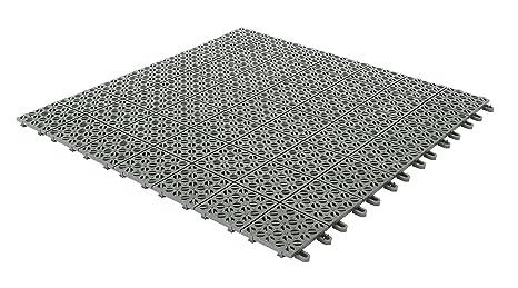 Multiplate mpgr piastrella da esterno grigio amazon