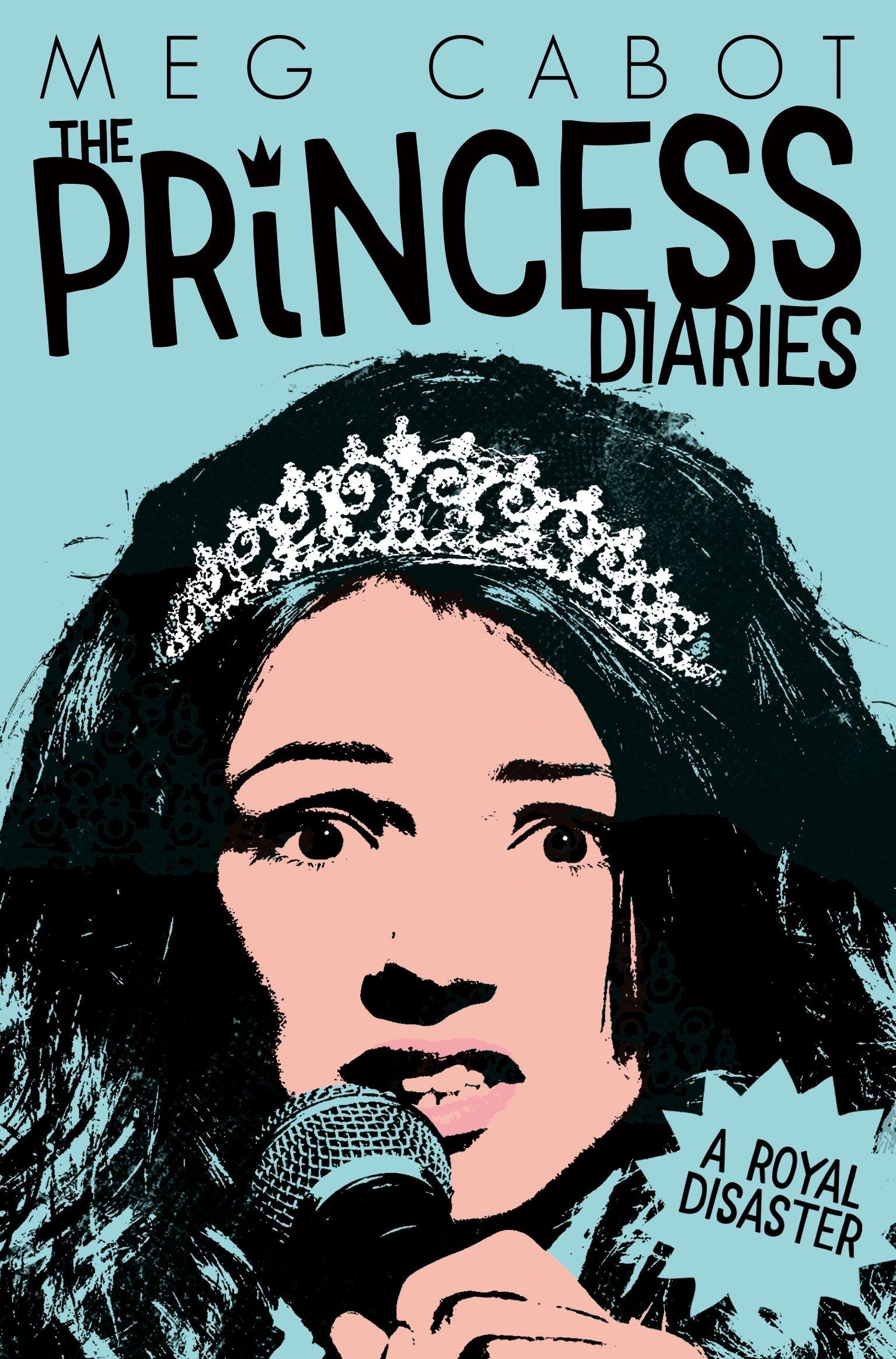 A Royal Disaster (The Princess Diaries, Band 2)