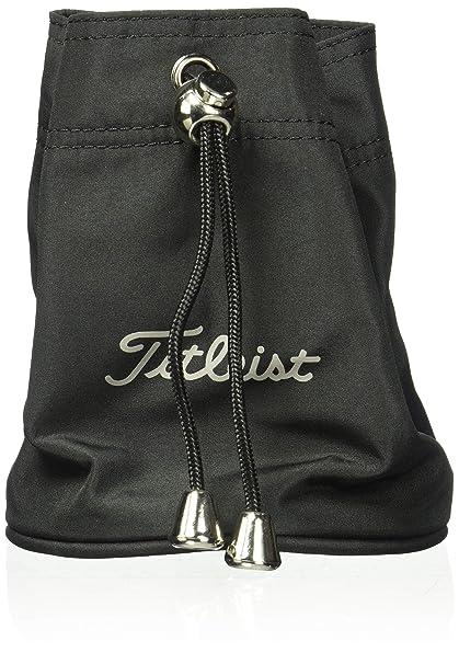 Amazon.com: Titleist Golf Club vida objetos de valor bolsa ...
