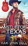Mistletoe in Texas: 5