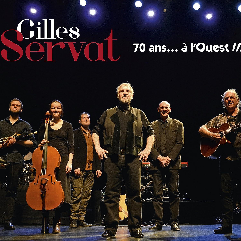 GILLES SERVAT GRATUIT TÉLÉCHARGER