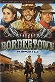 Bordertown Season 1 & 2