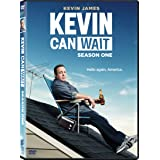 Kevin Can Wait - Season 1 [Import]