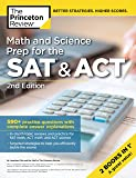 Math and Science Prep for the SAT & ACT, 2nd