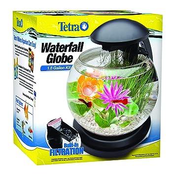 Tetra 29008 Cascada Globo Acuario: Amazon.es: Productos para mascotas