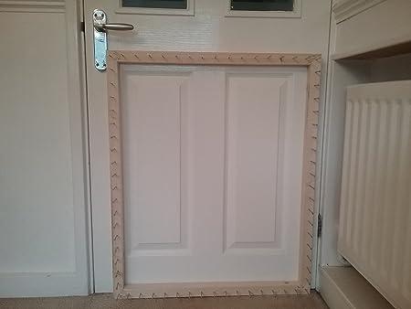 Frame Loom for POM POM Blankets with 2\