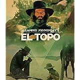El Topo [Ultra HD Blu-ray]