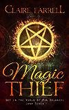 Magic Thief: An Ari Novella