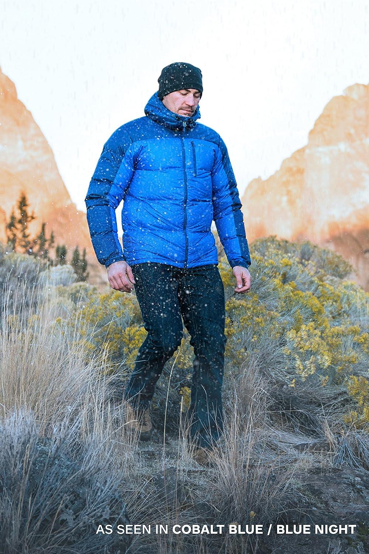 Marmot - Guides Down Hoody, Color True Blue, Talla XL: Amazon.es: Deportes y aire libre
