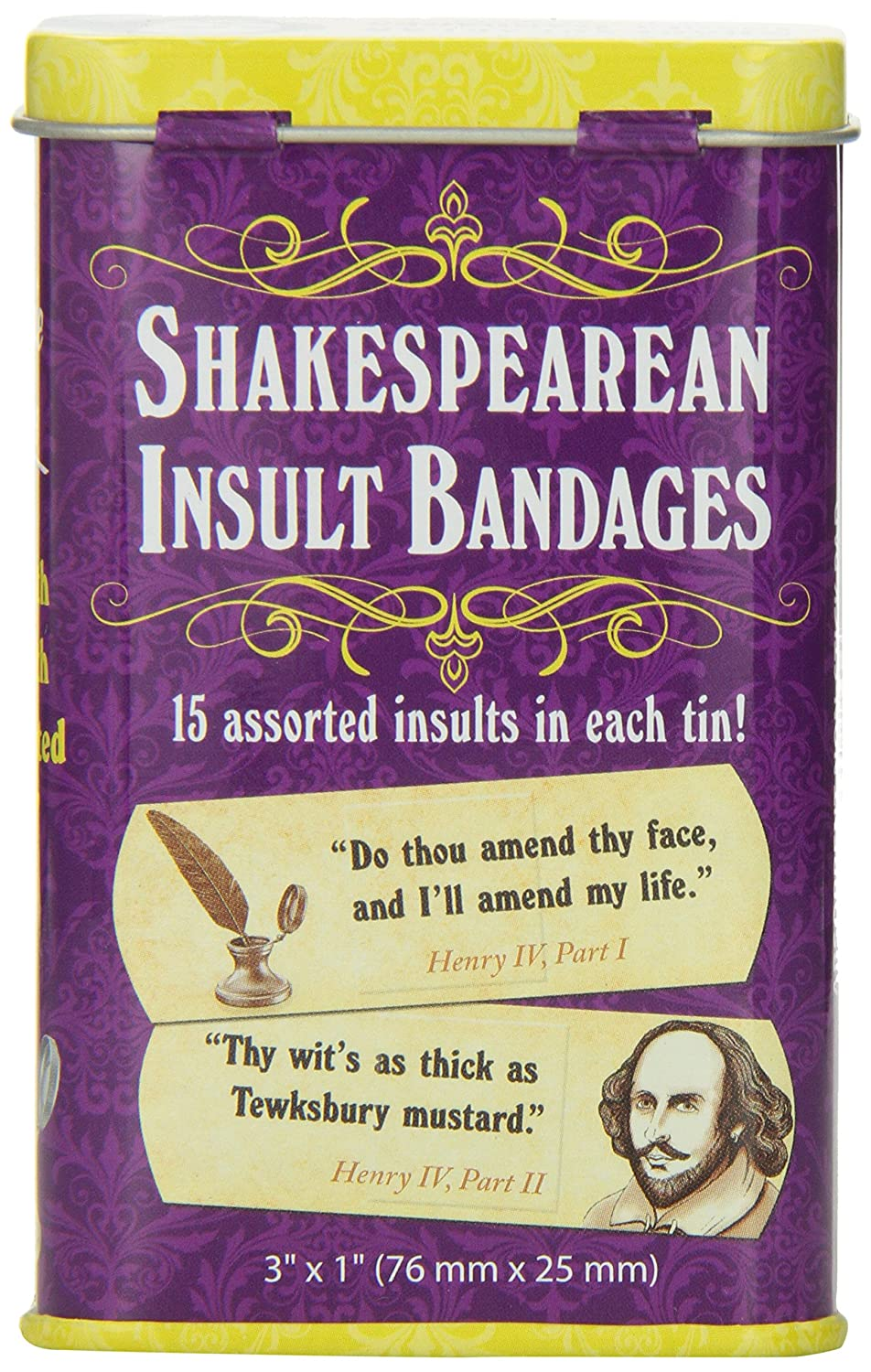 The best disses and insults