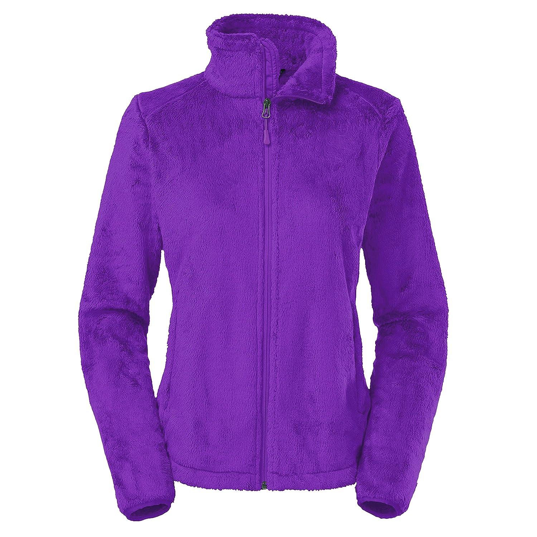 Warm Fuzzy Jacket