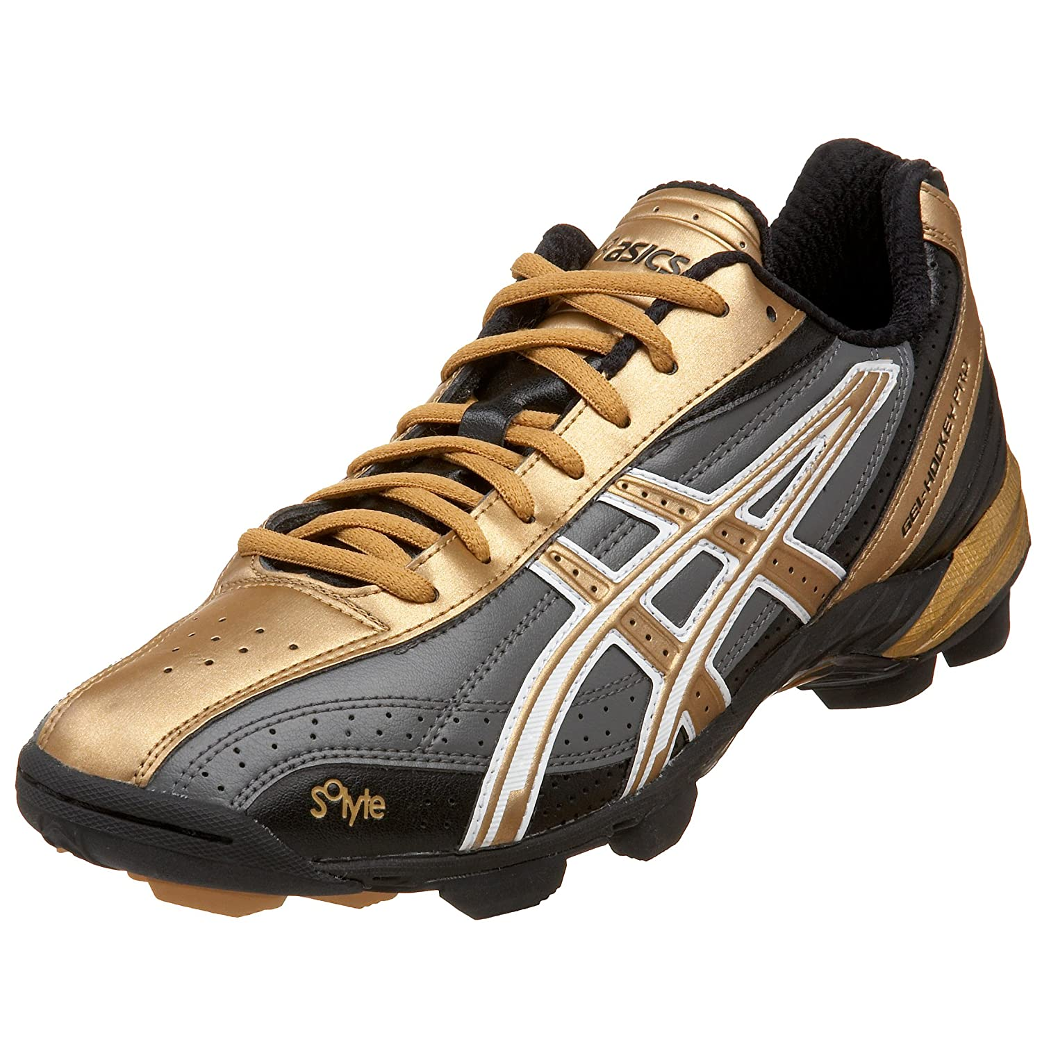 ASICS Men's GEL-Hockey Pro Field Shoe GEL-Hockey Pro (M)