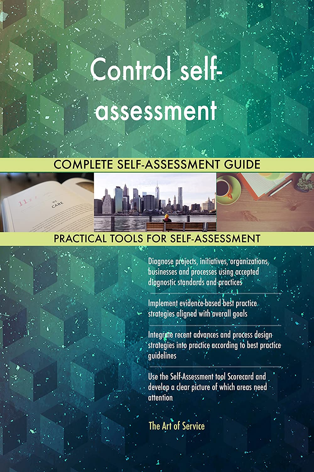More Space More Attention More Success >> Amazon Com Control Self Assessment All Inclusive Self Assessment