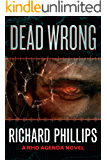 Dead Wrong (The Rho Agenda Inception Book 2) (English Edition)