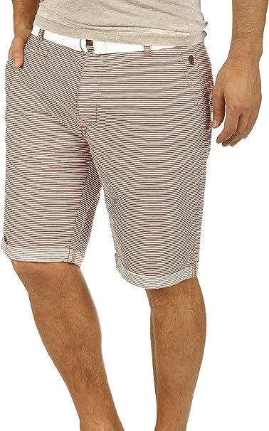 Blend Quantigo Chino Pantalón Corto Bermuda Pantalones De Tela ...