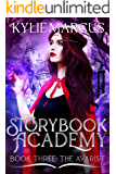 Storybook Academy: The Avarist