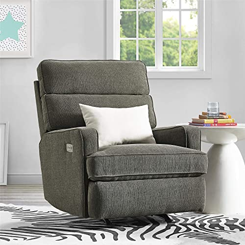 Baby Relax Nessy Dual Power Rocking Chair