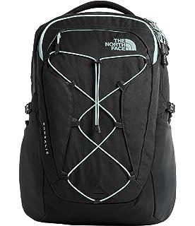4463da790 Amazon.com   The North Face Womens Jester Backpack - TNF Black/Rose ...