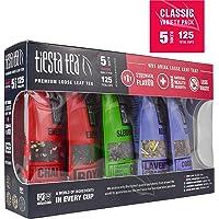 Tiesta Tea - Classic Loose Leaf Tea Variety Pack, High to No Caffeine, Hot & Iced Tea, Includes English Breakfast, Green…