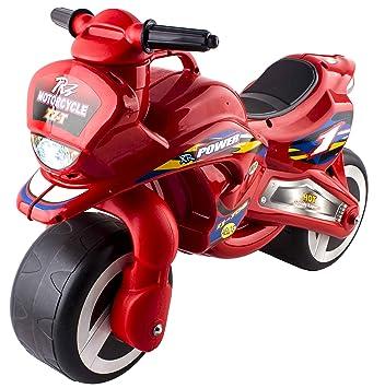 deAO Moto Corre-pasillos Diseño Súper Original - Bici Sin ...