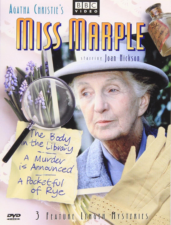 Image result for Miss Marple