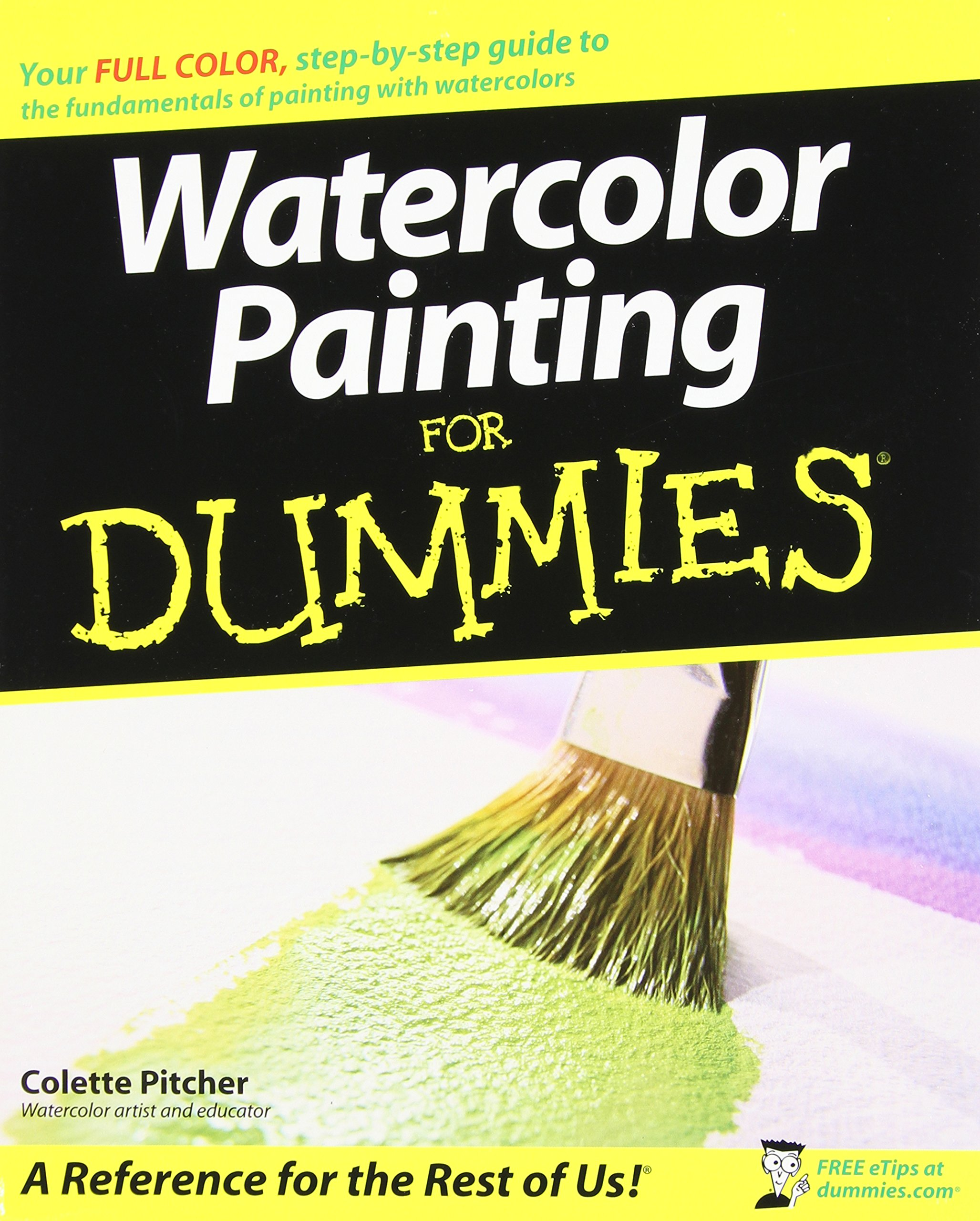 Watercolor For Dummies Pdf