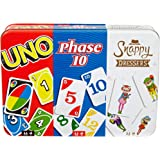 UNO Collector Tin Card Game