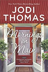Mornings on Main: A Small-Town Texas Novel Kindle Edition