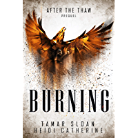 Burning: Prequel After the Thaw (English Edition)