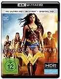 Wonder Woman (4K Ultra HD + 2D-Blu-ray) (2-Disc Version)  [Blu-ray]