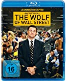 The Wolf of Wall Street [Blu-ray]