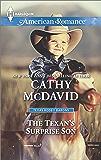 The Texan's Surprise Son (Texas Rodeo Barons)