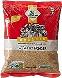 24 Mantra Organic Products Jaggery Powder, 500g