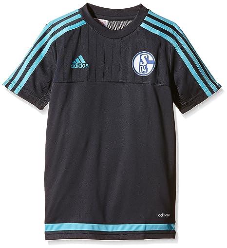 Terza Maglia FC Schalke 04 completini